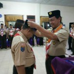 Kwarda Lampung Laksanan KML Jurusan Pandega