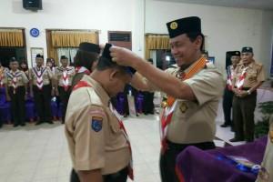 Kwarda Lampung Laksanan KML Jurusan Pandega.