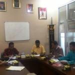Kwarda Lampung Rakor Dengan BBPOM, Apa yang dibahas?