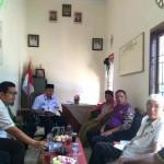 Kwarda Lampung Temui Pelaku Sejarah Transpram II