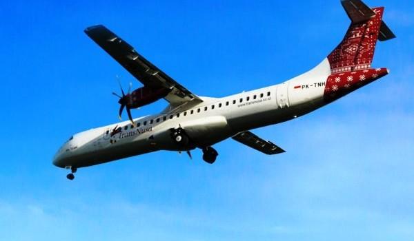 Maskapai TransNusa Layani Penerbangan Lampung-Majalengka