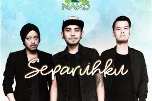 "Nano Band Release Single ""Separuhku"""