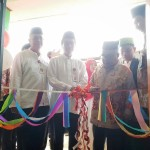 OJK Resmikan Bank Wakaf ke-2 di Pulau Sumatera