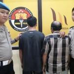 Pemilik dan Pengangkut Sisik Hewan Dilindungi Diamankan Petugas Gabungan, Polisi Buru Penampungnya