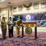 Pemprov Lampung Minta BWI Gali Potensi Wakaf dan Zakat