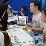 Xaverius Education Fair 2018 Beri Ruang Siswa Berkebutuhan Khusus Dapatkan Informasi Perguruang Tinggi