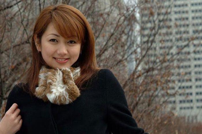 Yang Huiyan wanita terkaya di China