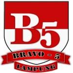Menangkan Jokowi-Ma'ruf, Bravo-5 Lampung Siap Sukseskan Rakernas Ancol