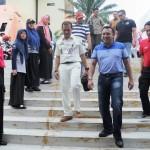 Gubernur Ridho: LKBB Bentuk Kader dan Calon Pemimpin Bangsa