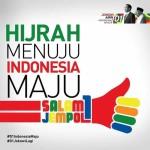 Sambut Jokowi, TKD-Relawan Lampung Berbenah