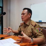 Perkenalkan Potensi Lampung Sekaligus Bahas Isu Ekonomi Terkini