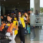Pesparani Kota Ambon, Provinsi Lampung Boyong Dua Emas