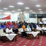 Pemprov Lampung Sosialisasi Program Keluarga Berencana