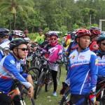 2.500 Goweser Ramaikan LB#20 di Tanjung Bintang