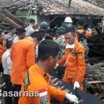Tanggapi Banyaknya Laporan Warga Orang Hilang, Basarnas Lampung Dirikan Posko di Kalianda