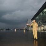 Bandara Radin Inten II Lampung Resmi Berstatus Internasional