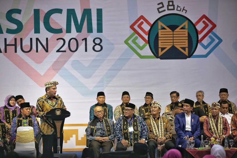Gubernur Ridho Usulkan Adeham Nama Jalan Tol Bakauheni-Terbanggi Besar.