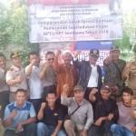 Kementan Hibahkan 95 Sapi Indukan di Provinsi Lampung
