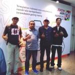 CeDPPIS : Lampung Harus All Out Dukung Percepatan PSN Infrastruktur