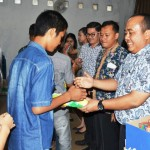 Novotel Lampung Hotel Berikan Kado Natal di Panti Asuhan Kasih Nusantara
