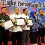 PLN Raih Penghargaan Keterbukaan Informasi Badan Publik