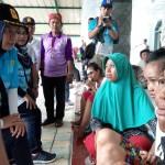 PLN UID Lampung bersama YBM Bantu Korban Tsunami di Kalianda