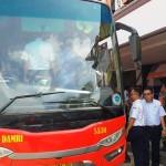 PT KAI Sediakan Tiket Angkutan Terusan Rute Kertapati-Tanjung Karang-Gambir Jakarta