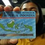 Polisi Tangkap Penjual Blangko E-KTP yang Ternyata Anak Pegawai Dukcapil Tulang Bawang Lampung