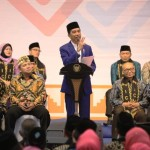 Presiden Jokowi Minta Silaknas ICMI di Lampung Hasilkan Solusi Masalah Bangsa