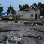 BPNB : Pulau Sebesi dan Pulau Sebuku Menjadi Fokus Tim Gabungan Untuk Evakuasi