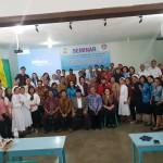 Rumpun Kemasyarakatan KWI Gelar Seminar di Bandar Lampung