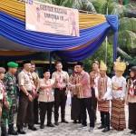 Waka Binamuda Kwarda Lampung Hadiri Pembukaan Gebyar Racana UMITRA