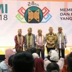 Wapres Jusuf Kalla Minta ICMI Perkuat Keilmuan dan Ekonomi Umat