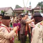 Gubernur Lampung Buka Perkasapa 2018