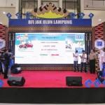 Sukses dengan Rangkaian UBER Milyaran 2018, BFI Finance Rampungkan Pengundian Nasional di Bandar Lampung