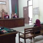 Jaksa Tuntut Ringan Mantan Pejabat BPN Pringsewu