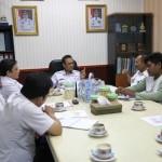 Wagub Bachtiar Basri Dipastikan Menonton Laga Amal Persija Vs Pra-PON Lampung di PKOR Way Halim 13 Januari 2019