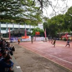 Xaverius Championship, SMA Xaverius Bandar Lampung Genderangkan Persatuan Dalam Keberagaman