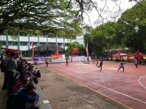 Xaverius Championship kembali digelar SMA Xaverius Pahoman Bandar Lampung, 21 Januari-02 Februari 2019.
