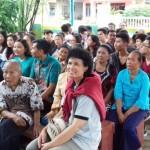 """SMA Xaverius Bandar Lampung Andalkan Program """"Live In"""" Untuk Bentuk Karekter Tangguh Siswanya"""