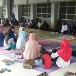 Pererat Silahturahmi, Pendengar Radio Suara Wajar Bandar Lampung Adakan Arisan