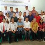 Berikut Pesan Romo Roy, Pada Caleg Kristiani di Lampung