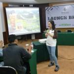 Enesis Group Luncurkan Tenosa, Scrubber dan Plossa Press di Lampung