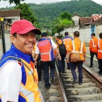 Tiket Angkutan Lebaran 2019 di Divre IV Tanjung Karang Sepi Peminat