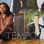 Pelukis di Yogyakarta Ditolak Ngontrak karena Menganut Katolik