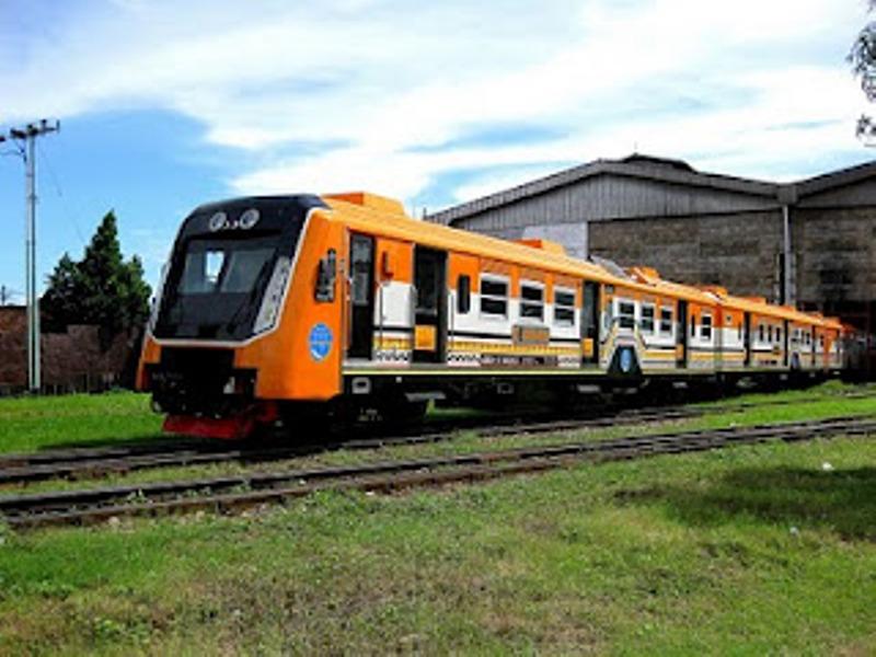 PT Kereta Api Indonesia (KAI) Divre IV Tanjungkarang mengumumkan adanya perpanjangan rute, yakni KRD Way Umpu dan Seminung yang diperpanjang sampai Baturaja mengumumkan adanya perpanjangan rute, yakni KRD Way Umpu dan Seminung yang diperpanjang sampai Baturaja. Foto : Istimewa