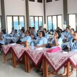 Rapatkan Barisan, Yayasan Xaverius Tanjungkarang Gelar Raker Kepala Sekolah