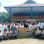 Romo Jati : Spiritualitas Pemuda Katolik Diminta Menghadirkan Kristus di Tengah Masyarakat