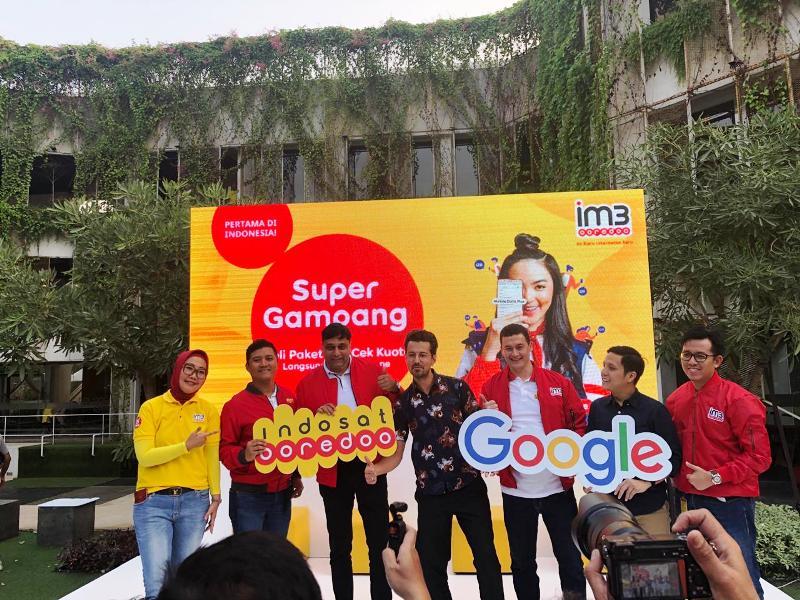 Indosat Ooredoo Luncurkan Mobile Data Plan.