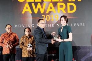 Indosat Ooredoo Raih Best Bundling Program dan Most Innovative Data Package di Selular Awards 2019.